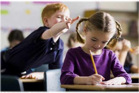 Правила поведения учащихся